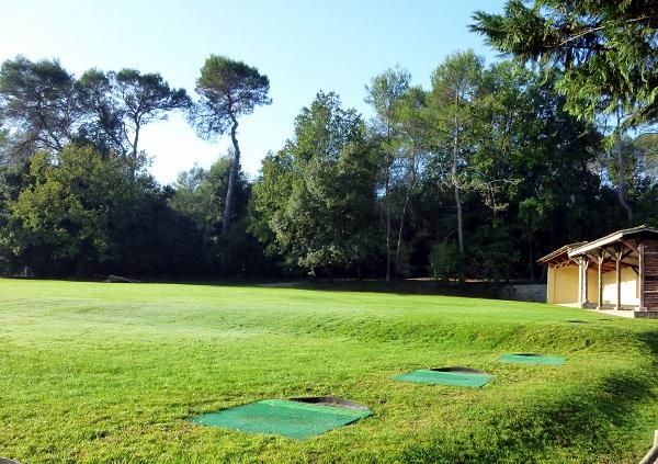 practice pour s'entrainer au golf progresser et améliorer et faire baisser son index de jeu
