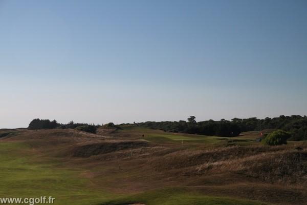 petit golf compact à Saint-Jean-de-Monts en Vendée pays de Loire proche de Nantes