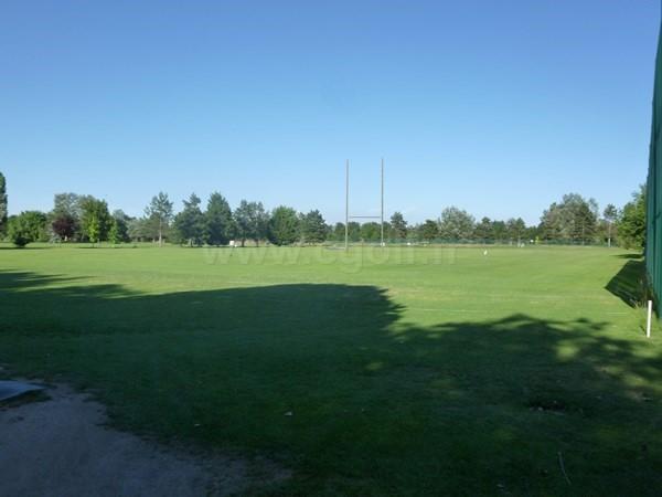 Practice du golf du Forez à Craintilleux en Rhône-Alpes dans la Loire proche de Saint-Etienne