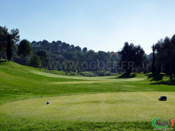 golf du royal mougins mougins 06 alpes maritimes paca. Black Bedroom Furniture Sets. Home Design Ideas
