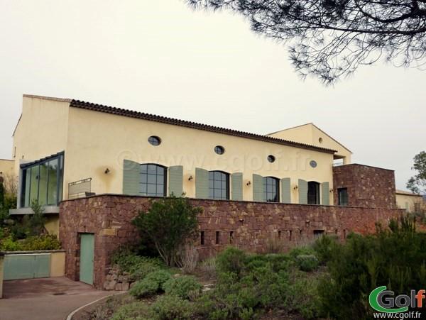 Le spa de l'hotel du golf du domaine de Saint Endréol dans le Var à La Motte