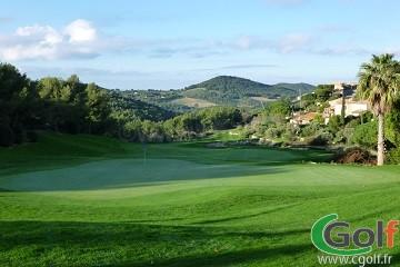 Restaurant Golf Saint Cyr